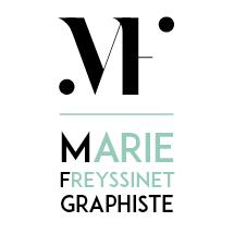Book de Marie F graphiste webdesigner Loire