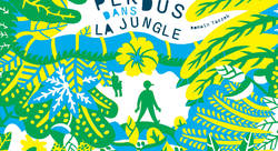 Perdus dans la jungle - Romain Taszek
