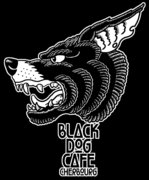 black dog noir