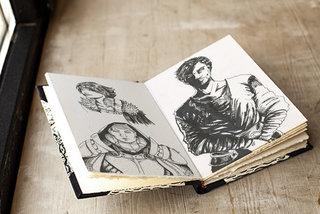 Illustrations Tradi