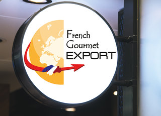 Logo French Gourmet Export