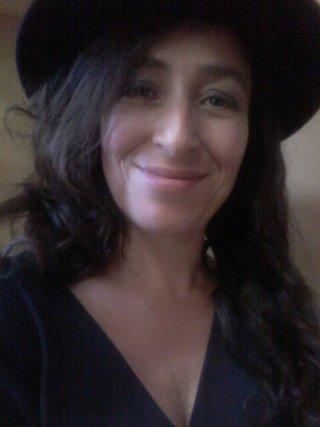 Sadia Bouaziz