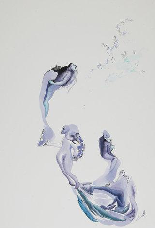 Blemmye, Sciapode et autres créatures 2012