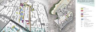 Revalorisation  du quartier Youssoufia