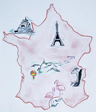 Petit tour de France