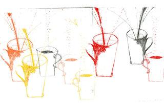 Chorus Cups