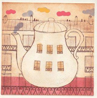 Tea House III
