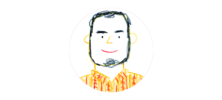 Illustrateur pour enfants Portfolio