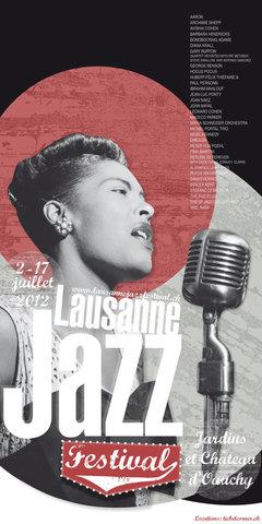 Affiche Jazz