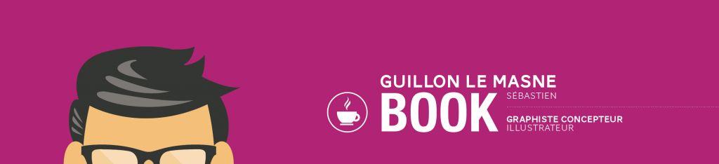 Sébastien GUILLON LE MASNE :  Portfolio