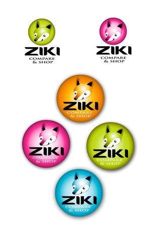 DESIGN GRAPHIQUE  pour ZIKI [acheteur web New-York]