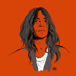 LES FORTES TÊTES > Patti SMITH