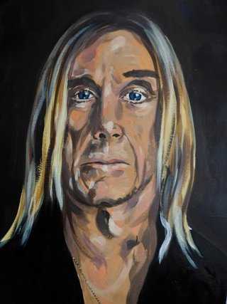 IGGY POP : Godfather of Punk