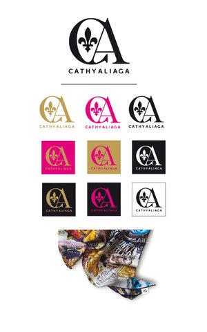 DESIGN GRAPHIQUE  / IDENTITE VISUELLE : Cathy Aliaga