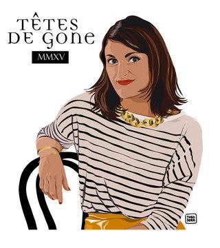 TETES DE GONE / DIGLEE