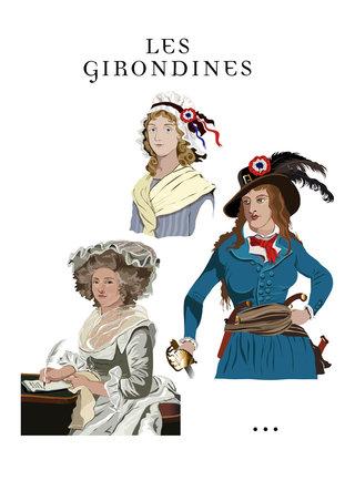 Les Girondines
