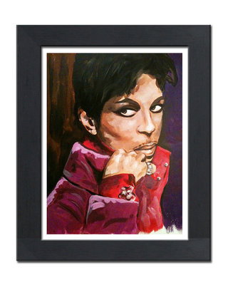 PRINCE / The King of Pop