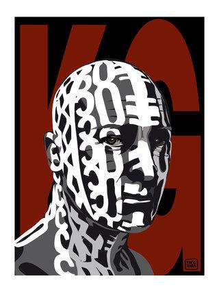 TÊTE DE L'ART > Kendell Geers