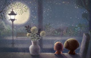 L'ours et la poupée3, Père castor Flammarion