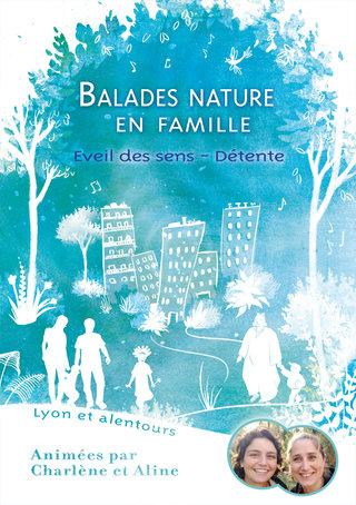 Flyer Balade Nature