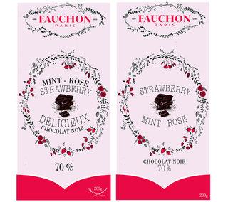 Fauchon Graphisme