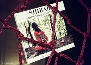 SHIBARI - L'EMOTION DE LA CONTRAINTE