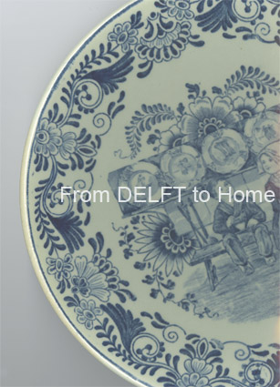 From DELFT to HOME