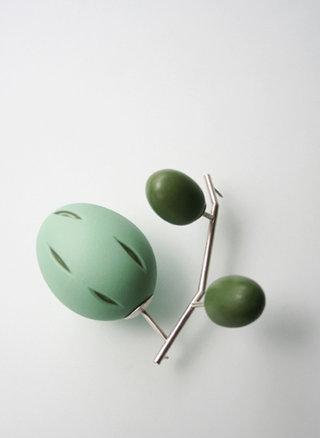 Olive summer#1