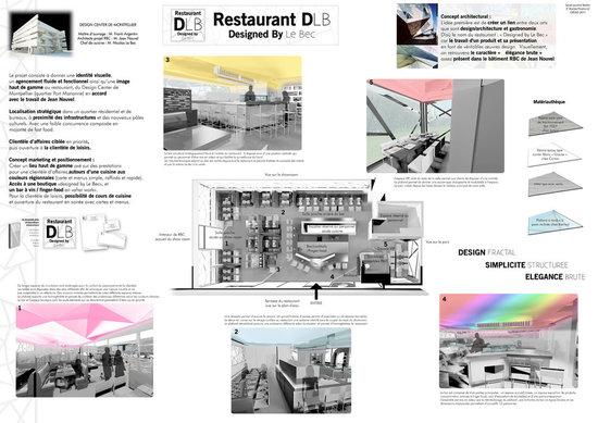 Sjml architecture int rieure interior design portfolio for Projet d architecture