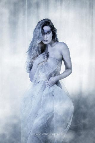 Ice Goddess