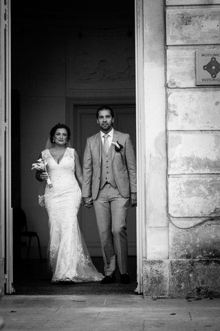 Photo de mariage n°5