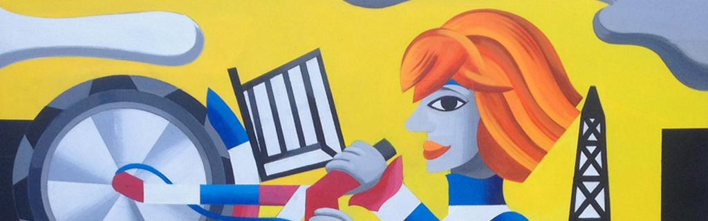 Soisem peintre illustratrice Portfolio :