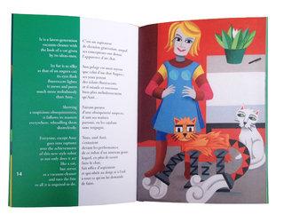 """""""Azoï et le robot"""" contes bilingues"""