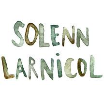 Le book de Solenn Larnicol