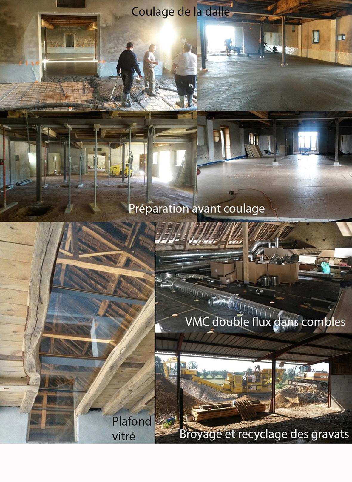 Ultra book de sophiebrando portfolio r habilitations - Combien coute un architecte d interieur ...