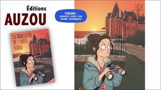 Publishers - Editions Auzou