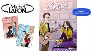 Publishers - Editions Michel Lafon