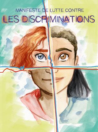 Manifeste de lutte contre les discriminations