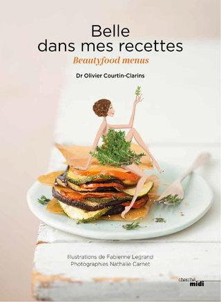 """""""Belle dans mes recettes"""""""