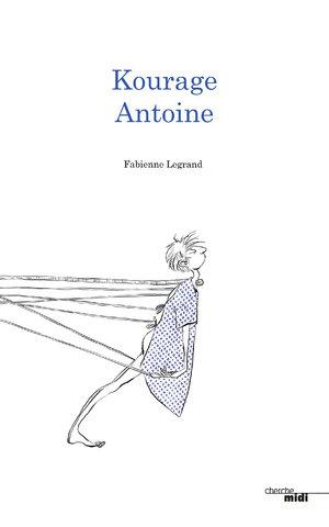 """Kourage Antoine"""