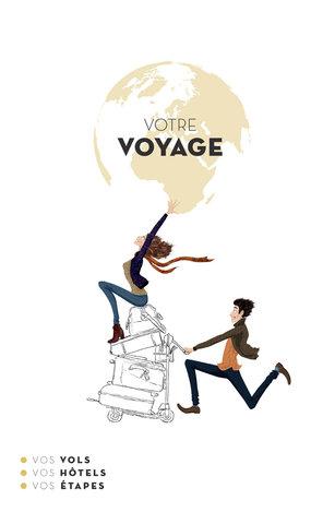Voyageurs du Monde - Carnets de Voyage