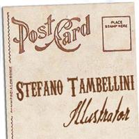 Stefano Tambellini - Illustrator : Ultra-book