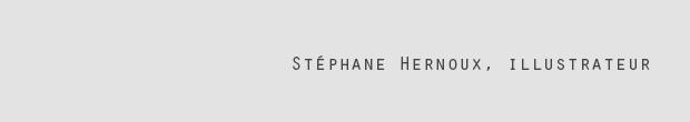 Stephane hernoux | Ultra-book