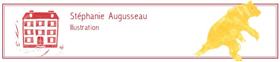 Ultra-book de stephanie-augusseauActualité : Contact et Bio