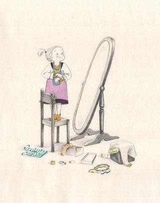 Bon anniversaire! , Agnès Laroche, Alice éditions