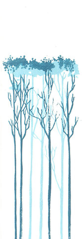 Peupliers-bleus