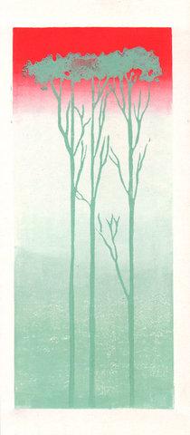 Peupliers-verts