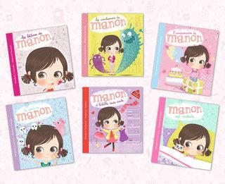 Collection Manon