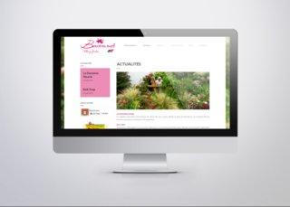 Site Internet de Baconnes