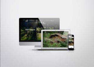 Site Internet Cabane et vallée